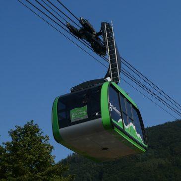 Ausflug zum Grünberg