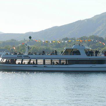 Traunseeschifffahrt