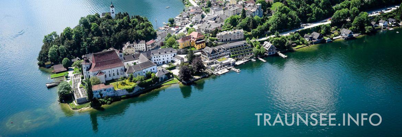 Traunsee.info - Das Infoportal für den Traunsee